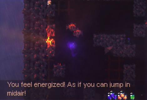 [Update: Greenlit] Stuck In Greenlight Limbo: 'TowerClimb'