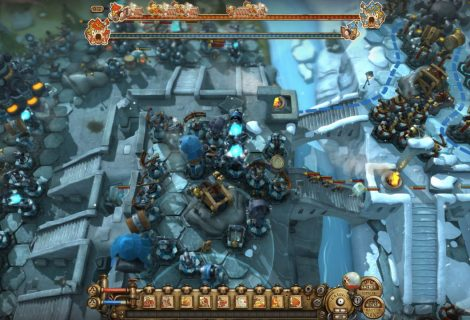 How About Some RTS With That Tower Defense? 'Tower Wars' Is Out