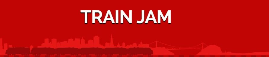 Developing on Rails: First Train Jam Laid Tracks Last Month, Returning In 2015