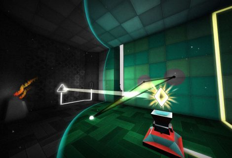'TRI: Of Friendship and Madness' Brings Puzzle Solving With a Three-Sided Twist