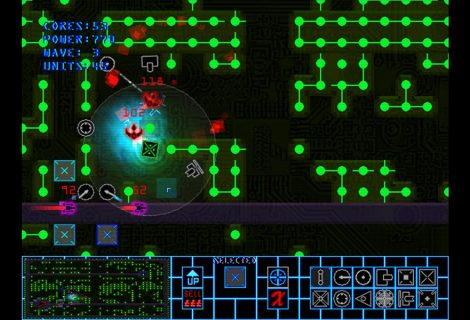[Update: Greenlit] Stuck In Greenlight Limbo: 'Tronix Defender'