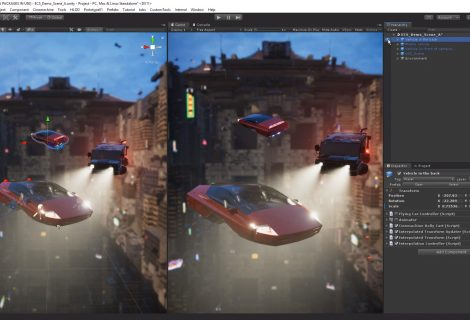Unity 2019.1 Arrives, Packed to the Brim With New Features and Improvements
