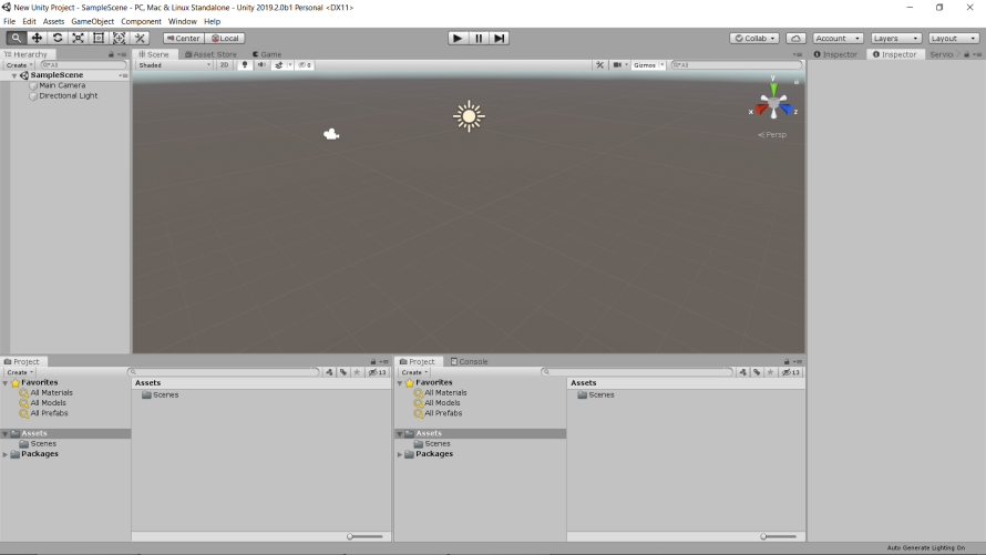 More Fun Experimental Features Awaits in the Unity 2019.2 Beta