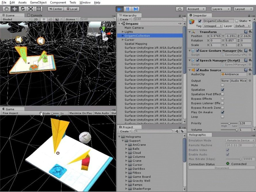 Unity 5.5's Release Is Augmented With More Particles Than Ever Before