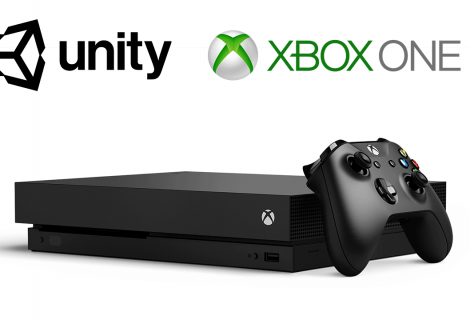 (Almost) Unlimited Power: Unity Adds Xbox One X Support Ahead of Launch