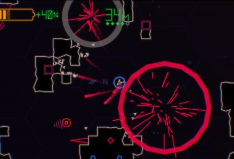 Wanted: 'Vector Prospector' to Deal With Dangers Beneath Alien World