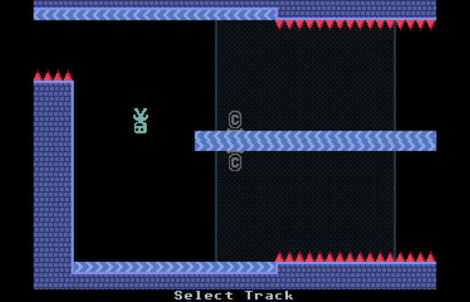 'VVVVVV' 2.3 is a Ginormous Update: Framerate Uncapped, New Editor Features, Bug Squashing, and More