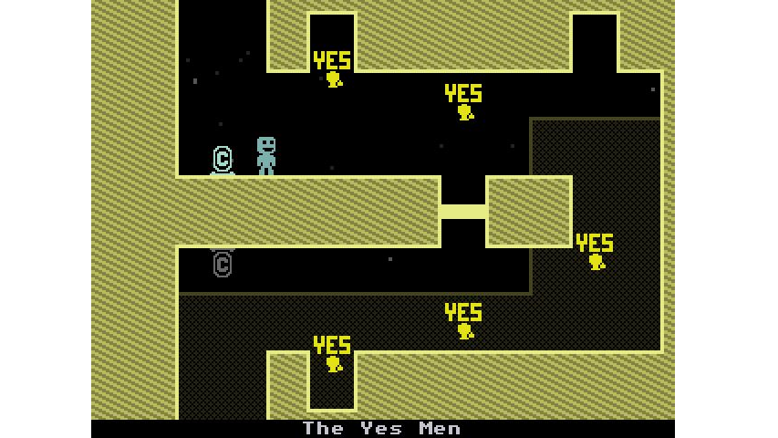 'VVVVVV: Make and Play Edition' Lets You Craft and Play Custom Levels For Free