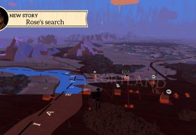 'Where The Water Tastes Like Wine' Travels to Gold Mountain in Free Update to Explore Chinese American Tales