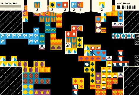 Prove Your Worth as a Warehouse Employee in Colorful Block Puzzler 'Wilmot's Warehouse'