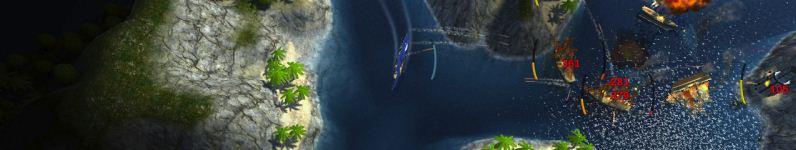 'Windward' Goes Free On the Seven Seas as Development Halts