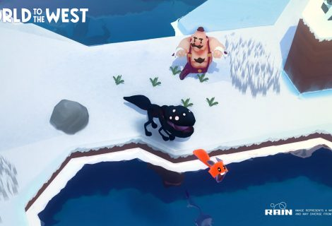 Experience the 'Teslagrad' Universe From a Different Angle In Upcoming 'World to the West'