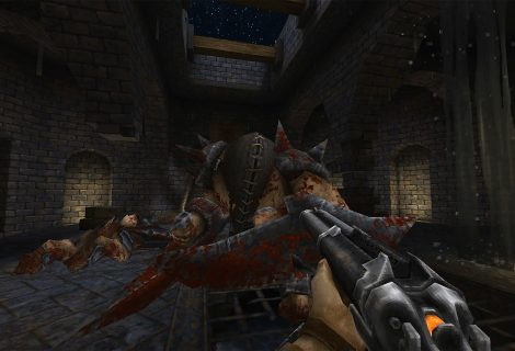 Powered by the Original Quake, 'WRATH: Aeon of Ruin' is All About Dark Fantasy Horror
