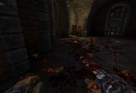 'WRATH: Aeon of Ruin' (Early Access) Impressions: Revisit 1996 to Slaughter Hordes of Undead Demonic Nasties