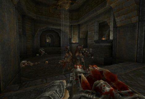 'WRATH: Aeon of Ruin' Update 3 Reveals Summer Launch, Adds Corrupted Forest, Artifact