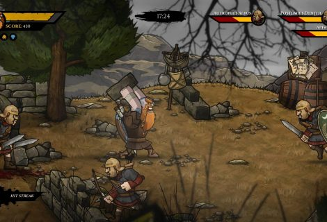 'Wulverblade' Review: For the Glory of Britannia!