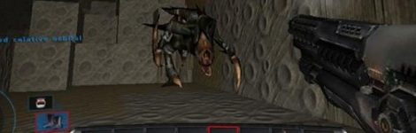 [Update: Greenlit] Stuck In Greenlight Limbo: 'Xenominer'