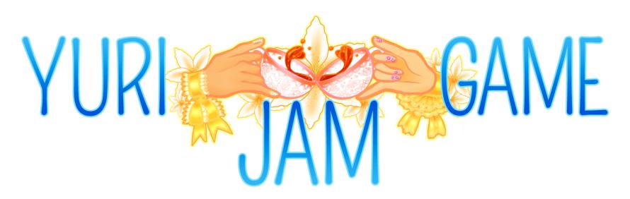 Yuri Game Jam 2017: Make Games Focusing on Relationships Between Women